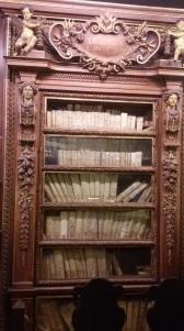 San Filippo Neri collection at the Biblioteca Vallicelliana