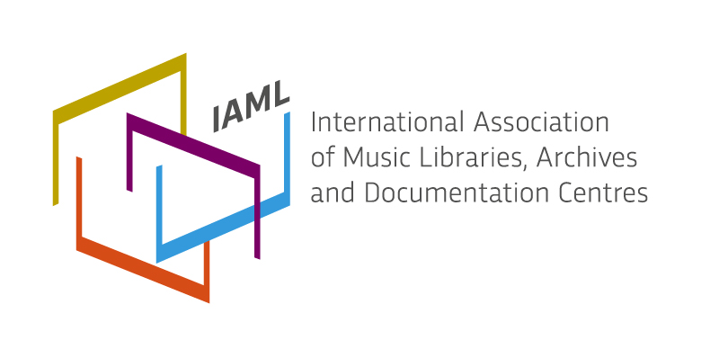 IAML | International Association of Music Libraries, Archives and ...
