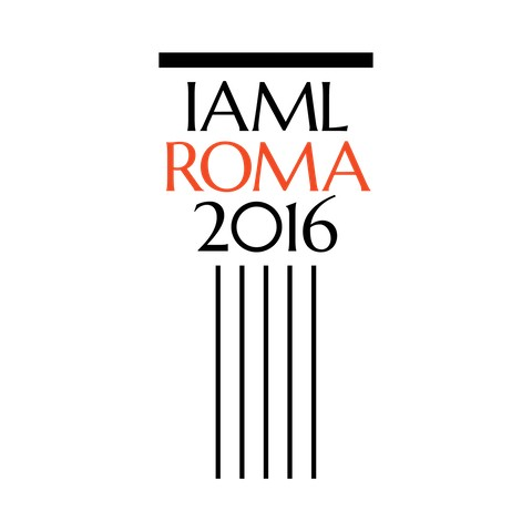 IAML ROMA 2016