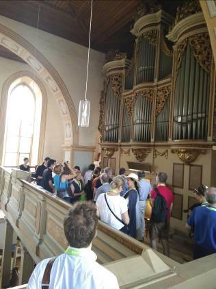 St. Georgenkirche