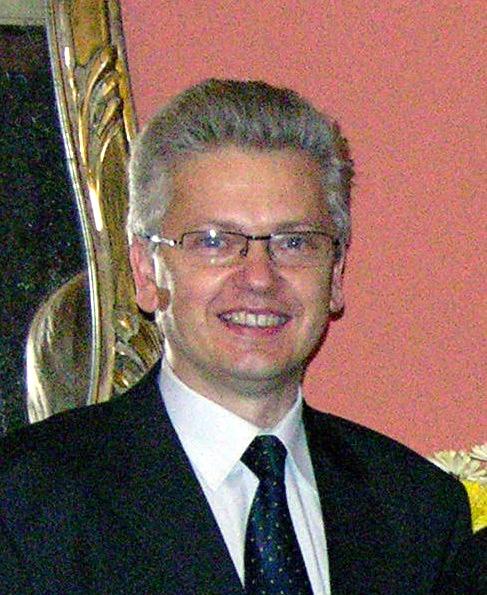 Stanisław Hrabia, elections 2013