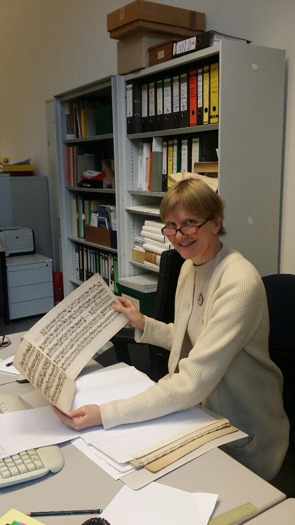 Dr. Sabine Kurth