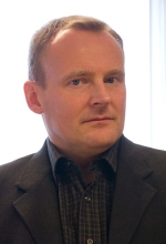 Photo of Anders Cato, IAML Secretary General
