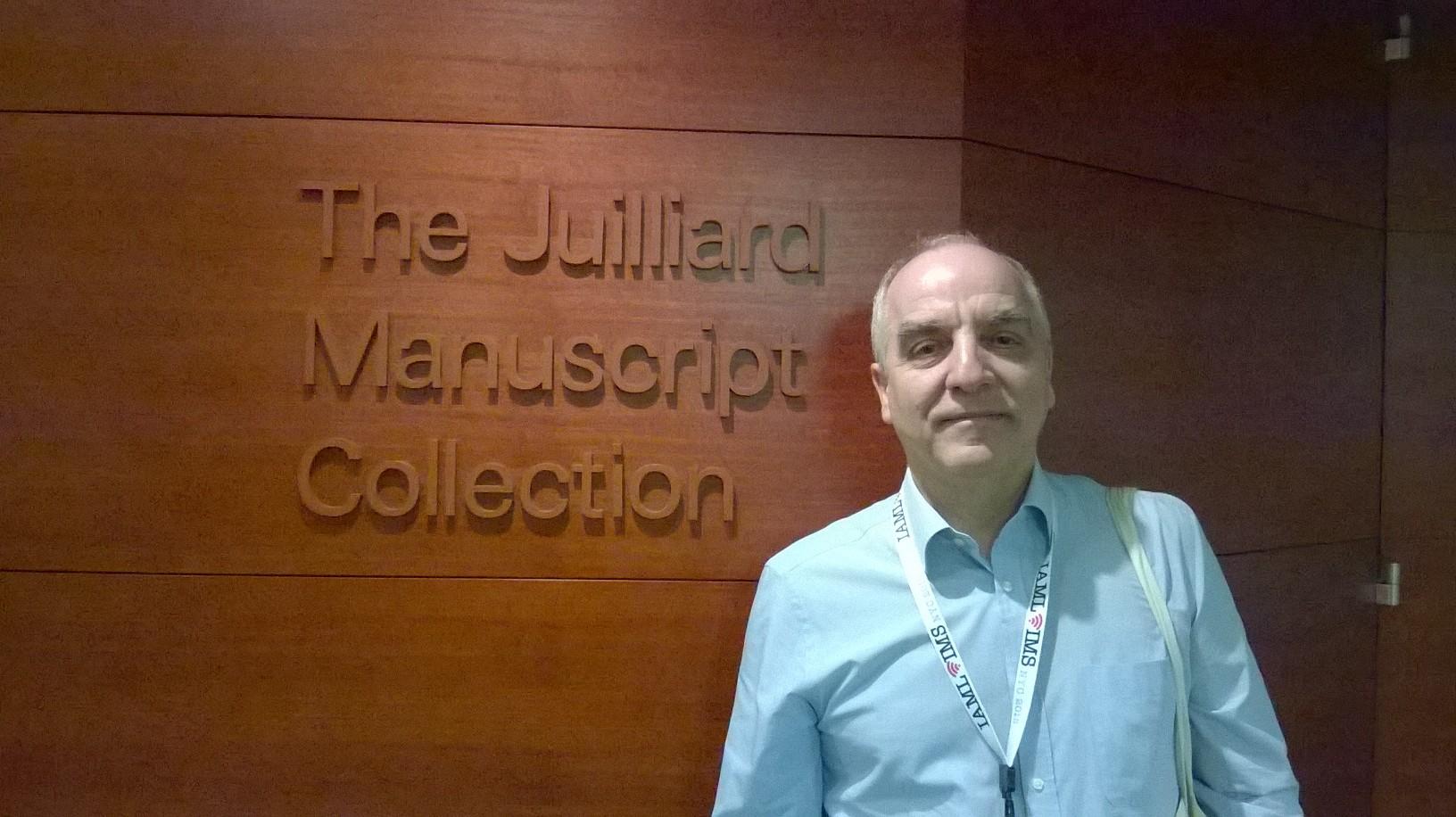 José Carlos Gosálvez Lara