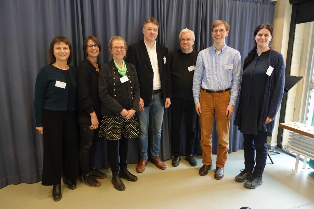 IAML Sweden board