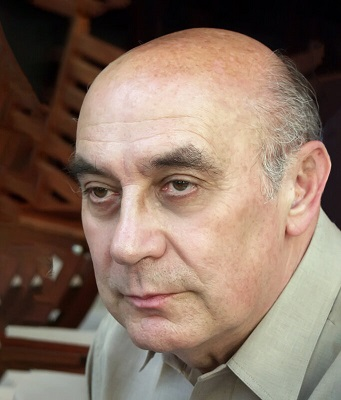 Image of János Kárpáti