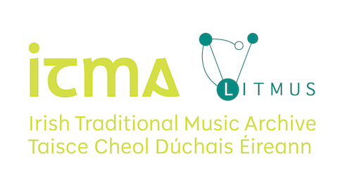 Logo for LITMUS, the Linked Irish Traditional Music Database