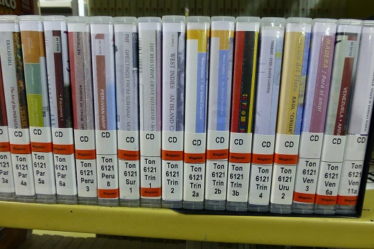 The Amerika-Gedenkbibliothek, Berlin