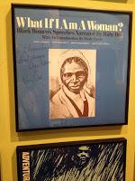 Skivomslag från utställningen  Black life matters
