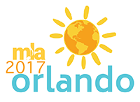 MLA Orlando 2017