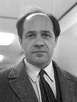 Pierre Boulez in 1968