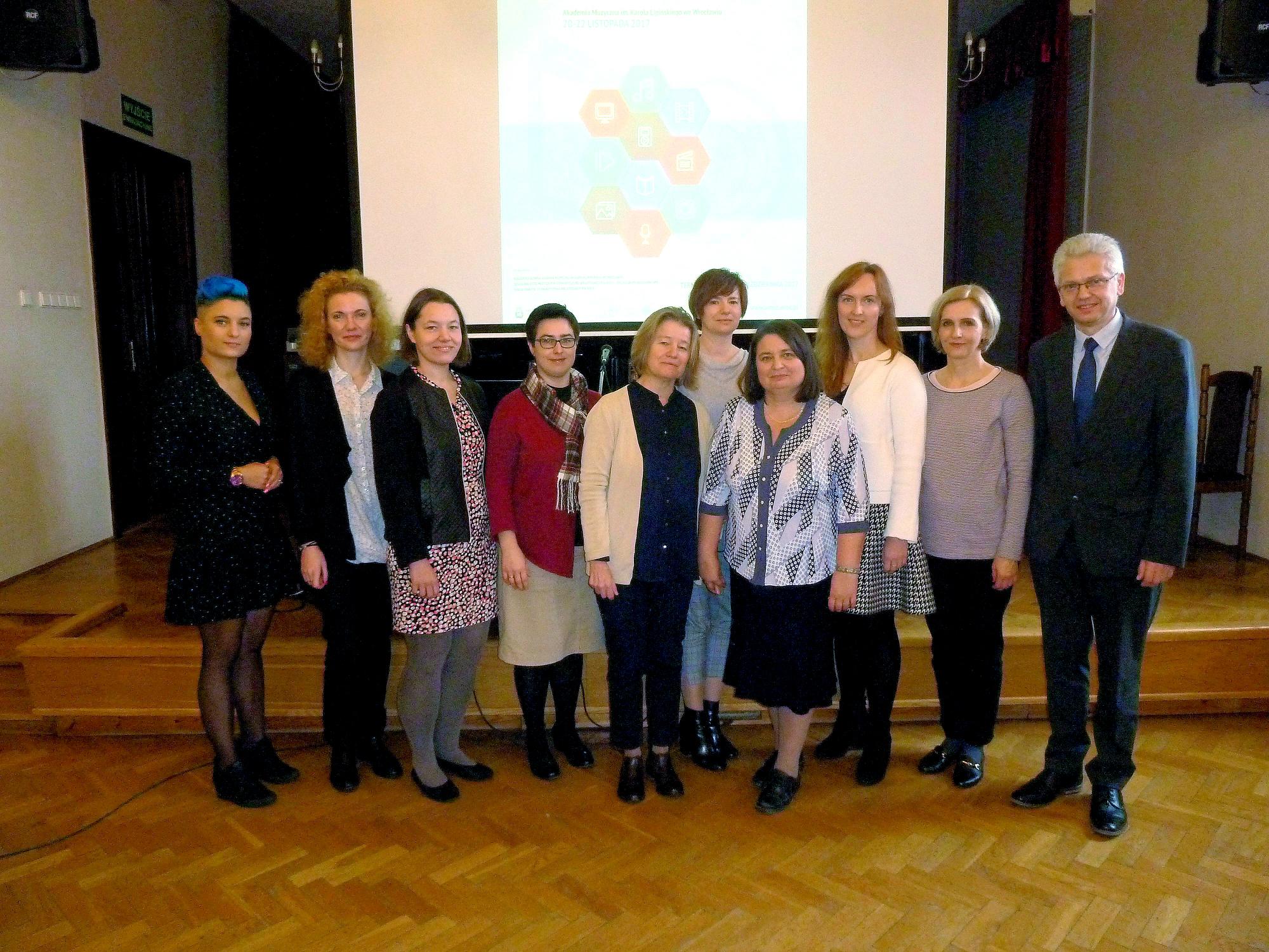 New IAML Poland board