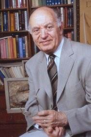 Stanley Sadie